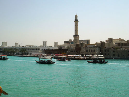 Dubai_Creek