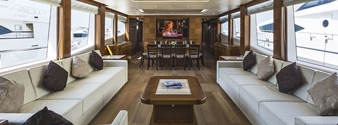 Five Reasons For Celebrating Event On Private Luxury Yacht Charter In DUBAI