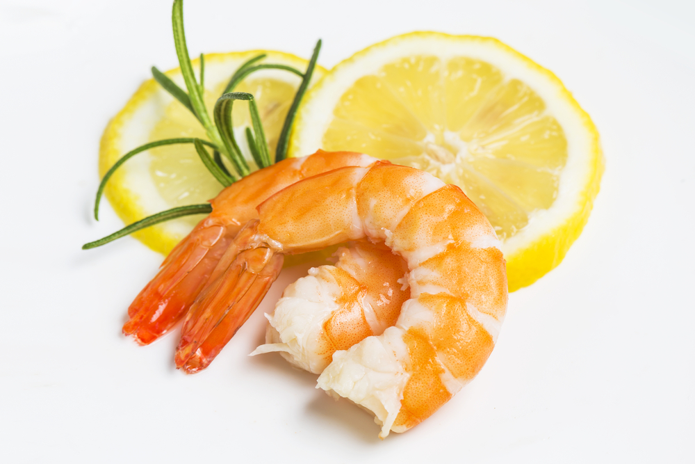 shutterstock_443046673 - Lime Shrimps