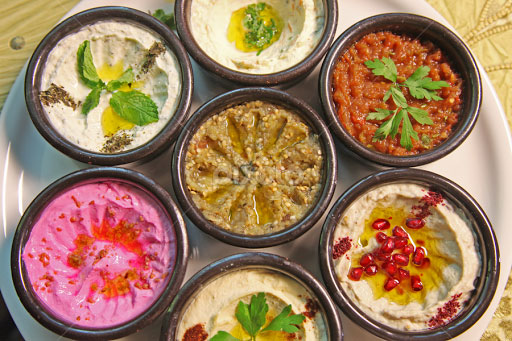 arabic-dips